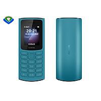 Điện thoại Nokia 105 4G - Hàng chính hãng