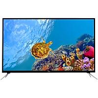 Smart Tivi UBC 4K 50 inch U50V700 tìm kiếm bằng giọng nói - Hàng Chính Hãng