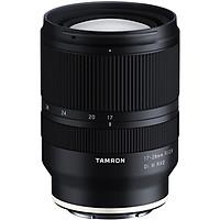 Ống kính Tamron 17-28mm f/2.8 Di III RXD for Sony E - Hàng chính hãng