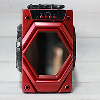Loa bluetooth đa năng XY-25 có led hỗ trợ USB/TF/FM/AUX âm thanh chất lượng (nhiều màu) Hàng Nhập khẩu