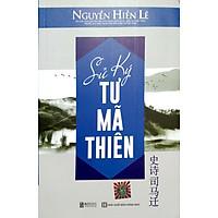 Sách-Sử ký Tư Mã Thiên -Nguyễn Hiến Lêtv