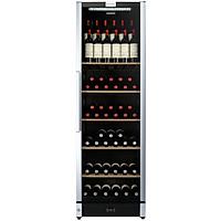 Tủ Ướp Rượu Vang Vintec V190SG2EAL (170 Chai) - Hàng Chính Hãng - Chỉ Giao tại HCM