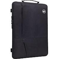 Túi đựng laptop cao cấp SIVA truta nhiều ngăn TXST
