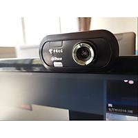 Webcam Dahua Z2 Wc Hd 720p Tích Hợp Micro Hỗ Trợ Học Online Hội Họp Trực Tuyến Phù Hợp Window Dễ Cài Đặt - Hàng Nhập Khẩu