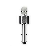 Micro Karaoke Bluetooth Remax K05 tích hợp giá đỡ điện thoại - Hàng nhập khẩu