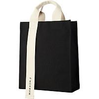 Túi xách, túi đeo chéo nữ Marhen J Ricky, chất vải canvas, polyester chống thấm nước, thích hợp đi hợp đi làm, đi chơi, hàng chính hãng