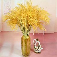 Set 5 bông lúa vàng thần tài