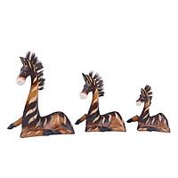 Bộ Ngựa Carving