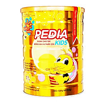 Sữa bột công thức dinh dưỡng cho bé PEDIA KIDS 400G- Sunbaby SBCT14