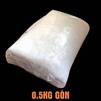 (500G) Nửa KG Bông Lọc Nước Hồ Cá - Bông Gòn Kí Tiết Kiệm