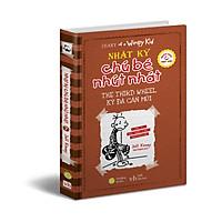Nhật ký chú bé nhút nhát Song ngữ Việt-Anh Tập 7 (Kỳ đà cản mũi)