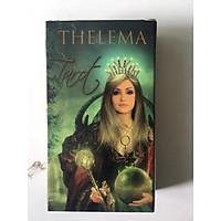 Bộ Bài Bói Thelema Tarot Đẹp New