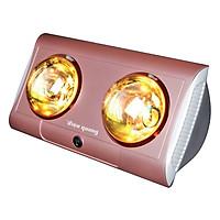 Đèn Sưởi Hồng Ngoại Điện Quang ĐQ IHL02550 PW (550W) - Hồng Phối Trắng - Hàng chính hãng