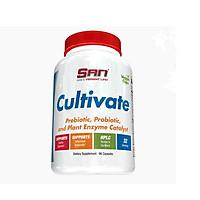 Thực phẩm bổ sung các loại enzym tiêu hóa S.A.N Cultivate - 96 viên