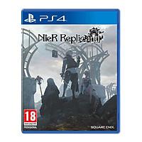 Đĩa Game PS4 Nier Replicant - Hàng Chính Hãng