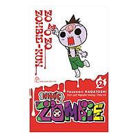 Nhóc Zombie - Tập 2