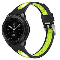 〖Follure〗Silicone Bracelet Watch Band Wrist Strap For Samsung Galaxy Watch 46mm