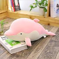 Gấu bông hình con cá heo siêu dễ thương