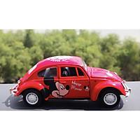 Mô hình xe ô tô Chuột Mickey Happy Mouse