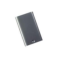 Hộp Đựng Thẻ Dạng Ví Xiaomi Miiiw Xám Đen