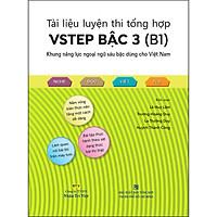 Tài Liệu Luyện Thi Tổng Hợp VSTEP Bậc 3 (B1) (Quét Mã Qr Hoặc Vào Trang Web Để Nghe File Mp3)