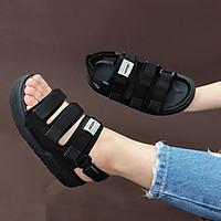 Giày sandal nữ đi học hiệu Vento NV1001BB