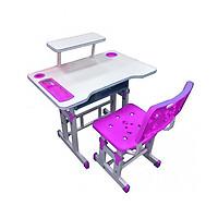 Bộ bàn học thông minh chống gù chống cận cao cấp mã T13