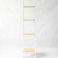 Kệ Sách Gỗ 4 Tầng A Book Shelf 4FS Nội Thất Kiểu Hàn BEYOURs