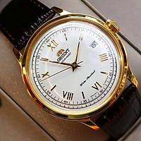 Đồng hồ nam Orient FAC00007W0 [Full Box + Sổ BH Toàn cầu] - Automatic - Kính Mirena chống vỡ, chống nước - Dây da cao cấp