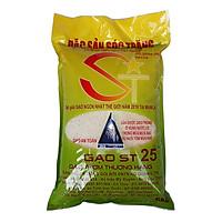 Gạo  ST25 Lúa Tôm Túi 5Kg - Cơm mềm dẻo, vị ngọt, thơm