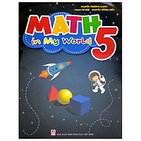 Math In My World 5 (2021)