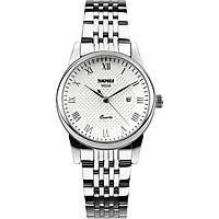 Đồng hồ nữ dây thép không gỉ Skmei 90TCK58