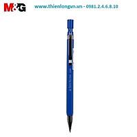 Bút chì kim M&G 2.0mm - AMP35671 thân màu xanh