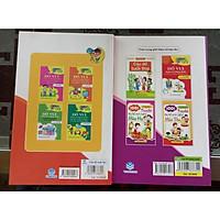 Combo 2 cuốn câu đố tuổi thơ + câu đố thông minh