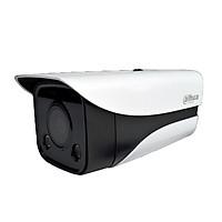 Camera IP 4MP Dahua HFW 2433M-LED (PoE + Có Màu Ban Đêm) - Hàng Nhập Khẩu