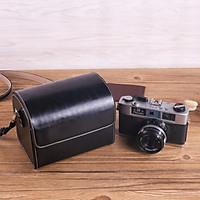 Túi da đựng máy ảnh Mirrorless