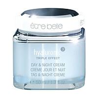 Kem chống lão hoá ngày đêm Hyaluronic Day & Night Cream Être Belle