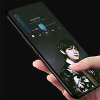 Ốp điện thoại dành cho máy Samsung Galaxy M20 - Tôi Yêu B.T.S MS TYBTS022