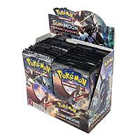 Bộ Thẻ Bài Pokemon 324 Thẻ Cao Cấp Nhiều Loại