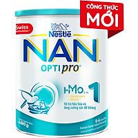 Sữa Bột Nestlé NAN OPTIPRO HM-O 1 400g