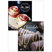 Combo Pie - Tart (READY-TO-COOK) + Bí Mật Chocolate (Bộ 2 Cuốn)