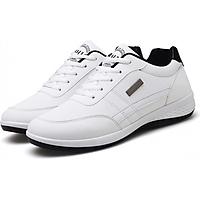 Giày Sneaker Nam Thời Trang YAMET SN22-98W Màu Trắng