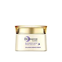 Kem dưỡng da tươi sáng căng mọng Bio-essence Bio-Bird's Nest Collagen Essence Cream 50GR
