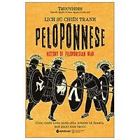 Lịch Sử Chiến Tranh Peleponnese (2018)