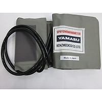 Máy đo huyết áp cơ bắp tay Yamasu Made in Japan không gồm ống nghe