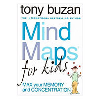 Mind Maps For Kids: Max Your Memory And Concentrat