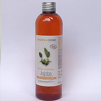 Dầu Jojoba Aromazone - Vegetable Oil Jojoba Organic 100ml