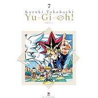 Yu - Gi - Oh! - Vua Trò Chơi - Tập 7