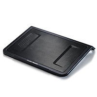 Đế tản nhiệt Laptop Cooler Master Notepal L1 - Hàng Chính Hãng