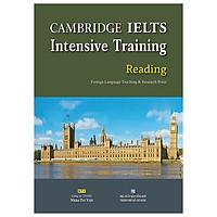Cambridge Ietls Intensive Training - Reading
